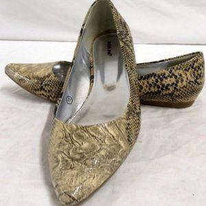 Miss Me Shoes.